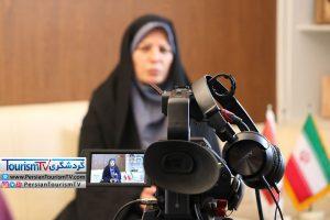 اولین مصاحبه شورای عالی بانوان با زنان کارآفرین