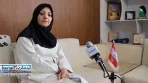 سومین مصاحبه شورای عالی بانوان با زنان کارآفرین