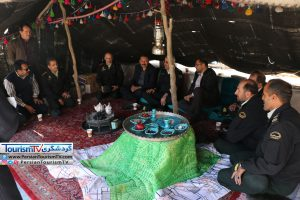 مستند نوروزگاه ۱۳۹۷ اصفهان
