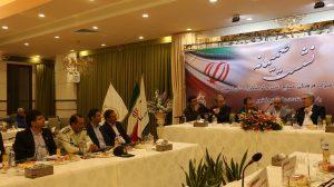 سفروزیر میراث فرهنگی و گردشگری به کاشان و نطنز